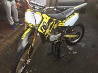 Rm85cc 2009
