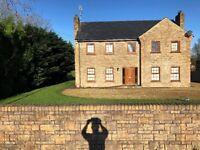 4 Bed house in Cootehill Cavan Ireland