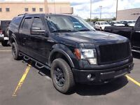 2012 Ford F-150 FX4 - BAD CREDIT? 100% APPROVED- TMRFINANCIAL.CA