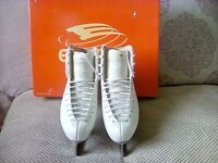 Edea Overture Ice Skates size 4.5