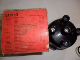 Distributor Cap for Classic Cars from 50s/60s