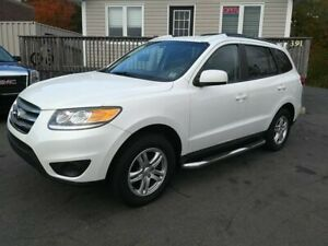 2012 Hyundai Santa Fe GL | Clean & Affordable |