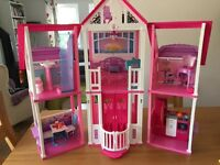 Barbie House, brand new condition