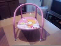 Kids chair for sale