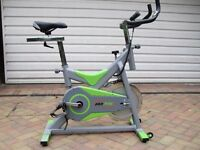 Spin bike - Phit Kidz. Suitable for juniors or small adults