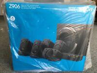 Logitech Z906 5.1 Speakers (Brand New, Sealed)