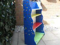 Childs book shelf