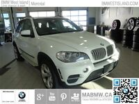 2012 BMW X5 xDrive35d 7 PASSENGER EXECUTIVE PKG SPORTS PKG