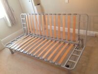 Bargain Ikea sofa bed (excellent condition)