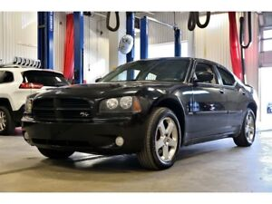 2010 Dodge Charger R/T * AWD * V8 * TOIT OUVRANT * CUIR * GPS *