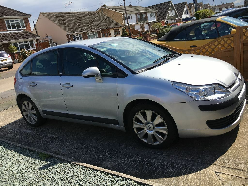2005 citroen c4 2 0 auto petrol spares or repair in shoeburyness essex gumtree. Black Bedroom Furniture Sets. Home Design Ideas
