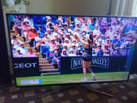SAMSUNG 48 LED TV FREEVIEW HD/SMART/3D/WIFI/QUAD CORE/400HZ/MEDIA PLAYER/SLIM DESIGN/ NO OFFERS