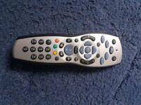 Two Sky HD+ remotes, used, good condition.