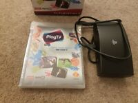 Playstation 3 Play TV brand new in box