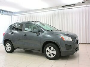 2016 Chevrolet Trax WOW! WHAT MORE DO YOU NEED!? LT AWD SUV w/ S