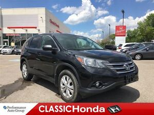 2012 Honda CR-V EX | CLEAN CARPROOF | SUNROOF | REAR CAM | AWD |