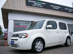 2009 Nissan Cube AUTOMATIC, POWER PACKAGE,CARPROOF CLEAN