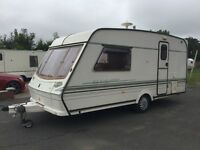 ABBEY GTS VOGUE 216 1997 2 berth