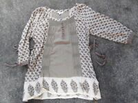 Maternity top from Mamas & Papas size 16
