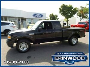 2008 Ford Ranger Sport - 6CYL/AUTO/AC/BOXLINER