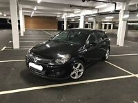 Vauxhall Astra 1.9 CDTi 16v SRi 5dr - 69k mileage - FSH, 2 OWNERS, HPI CLEAR, MOT, TOP CONDITION