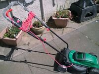 Qualcast RM-32 Lawnmower