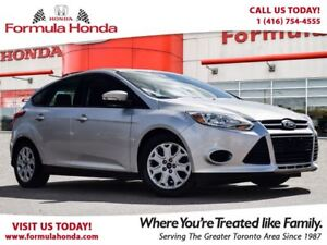 2014 Ford Focus SE | HEATED SEATS | MUST SEE!