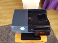 HP Officejet Pro 6830 in excellent condition