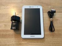 Samsung Galaxy Tab 2 8gb WiFi & 3G 7in..!!!
