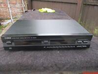 PRICE DROP! Yamaha CD unit- CDX393 Mk2