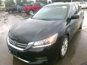 2013 Honda Accord NAVI-CAMERA-LEATHER-SUNROOF