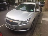 Chevrolet Cruze for sale - perfect condition