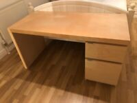 Large desk for quick sale!!