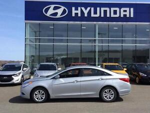 2012 Hyundai Sonata GL LOW LOW PAYMENTS!
