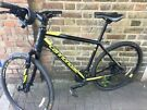 Cannondale Quick CX - Excellent Condition - 2016 model