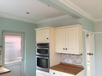 C&I Decorators offer good quality decorating services , tiling, flowing, etc at competitive prices