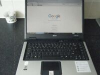 Acer Aspire 5610 Good condition