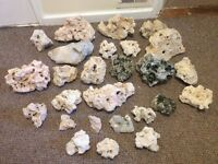 36KG Ocean Rock! MUST GO! O.N.O Selling to move out!