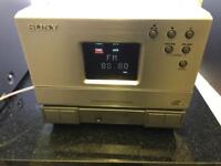 Sony HCD T1 system - spares or repair