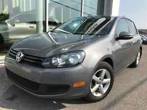 2013 Volkswagen Golf 2.5L Automatique 5 Portes