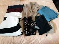 Ladies Clothes Bundle Size 20