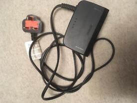 Nintendo 64 MAINS POWER SUPPLY N64 PSU UK PLUG