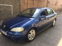 VAUXHALL ASTRA 1.6 DRIVES GREAT