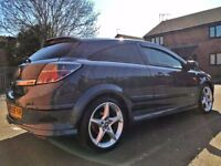 2008 Vauxhall Astra SRi 1.9 CDTi - PANORAMIC GLASS ROOF & EXTERIOR BODY KIT