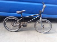 Wethepeople BMX Stunt Bike
