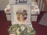 Anchor long stitch kit