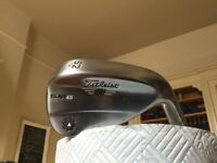 Titleist BV sm6 Vokey 52 wedge