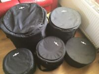 Gear4Music Drum Cases For Sale
