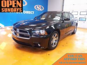 2013 Dodge Charger SXT SUNROOF! FINANCE NOW!