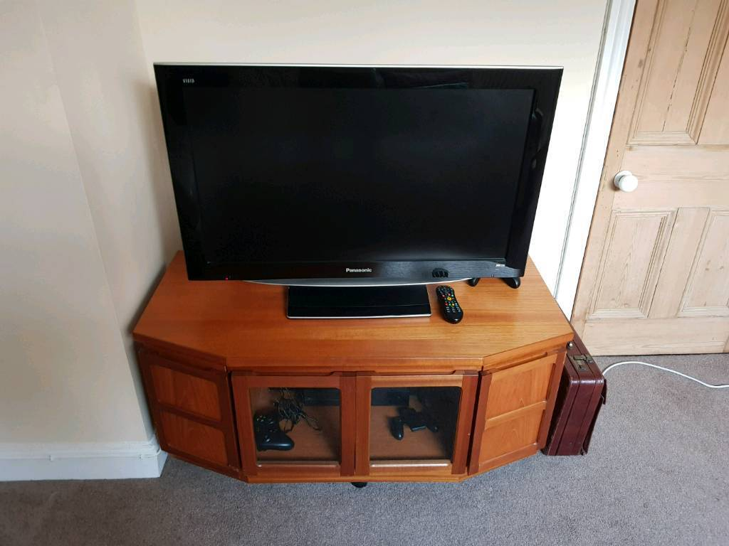 Wooden Tv Unit Has To Go